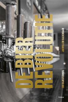 De bier revolutie Recensie Informatie Boeken over Bier