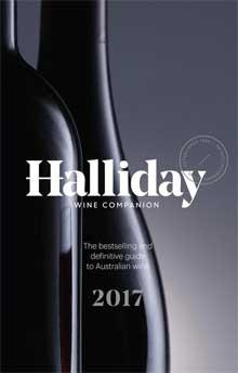 Halliday Wine Companium 2017 Wijngids Australische Wijn