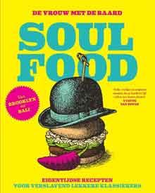 Kookboek De vrouw met de baard Soul Food Recensie