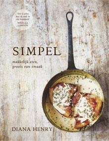 Kookboek Diana Henry Simpel Recensie Informatie