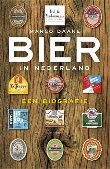 Marco Daane - Bier in Nederland Boeken over Bier