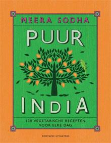 Meera Sodha Puur India Recensie Kookboek Vegetarische Indiase Recepten