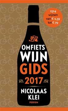Nicolaas Klei - Omfietswijngids 2017