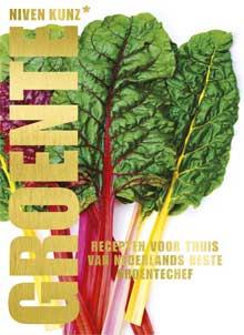 Niven Kunz - Groente Kookboek Recensie