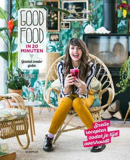 Recensie Good Food in 20 minuten