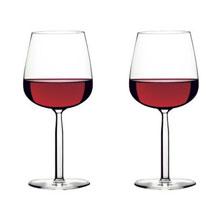 Rode Wijnglas Iittala Senta Prijs Informatie