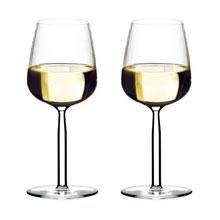 Witte Wijnglas Iittala Senta Prijs Informatie