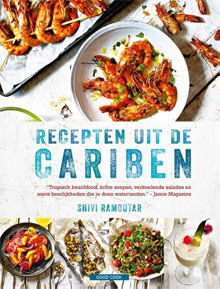 Caribische Kookboeken Recepten uit de Cariben