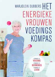 Recensie Marjolein Dubbers Het energieke vrouwen voedingskompas