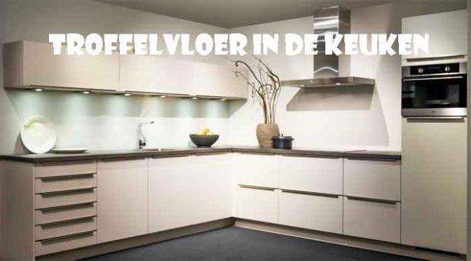 Troffelvloer Keuken Prijs Mogelijkheden Voordelen