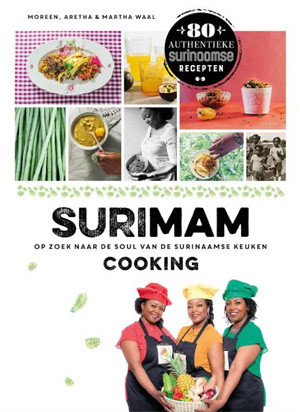 Suriman Cooking Surinaams Kookboek