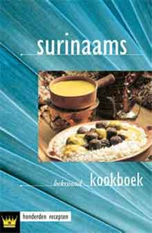 Surinaamse Kookboeken Surinaams Kookboek
