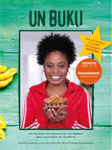 Un Buku Surinaams Kookboek Mirjam van der Rijst Eveline Stoel