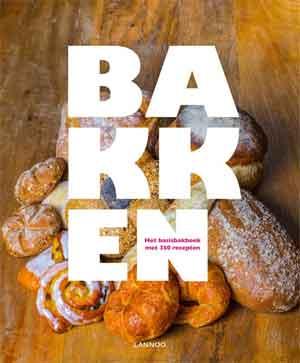 Peter Balcaen Bakken Recensie Kookboek Bakrecepten