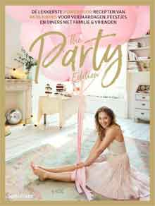 Rens Kroes Powerfood The Party Edition Recensie Review