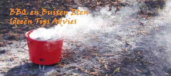 BBQ en Buiten Eten Ideeen Tips Advies
