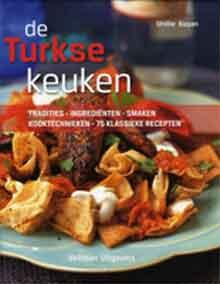 Ghilie Basan De Turkse keuken Turks Kookboek