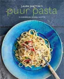 Laura Santtini Puur Pasta Recensie Pastakookboeken