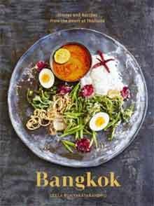 Leela Punyaratabandhu Bangkok Thais Kookboek