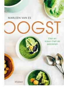 Marleen van Es Oogst Recensie Groente Kookboek