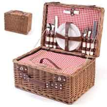 Picknickmand La Chaise Longue Bistrot Prijs Aanbieding
