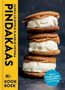 Pindakaas Kookboek Recensie Marije Sietsma Pindakaas