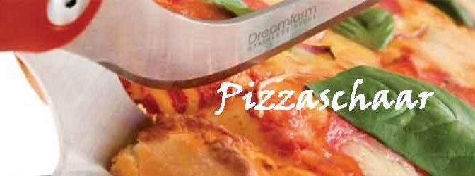Pizzaschaar Kopen Prijs Aanbiedingen