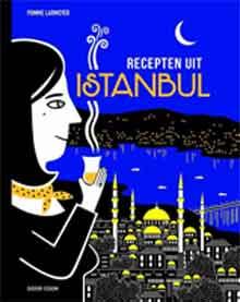 Pomme Larmoyer Recepten uit Istanbul Turks Kookboek