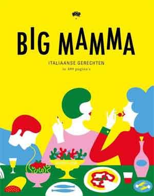 Big Mamma Kookboek Italiaanse Gerechten