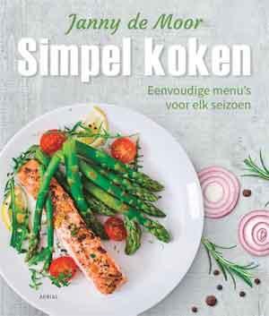 Janny de Moor Simpel koken Recensie Kookboek