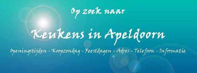 Keukens Apeldoorn Openingstijden Koopzondag Keuken Showrooms
