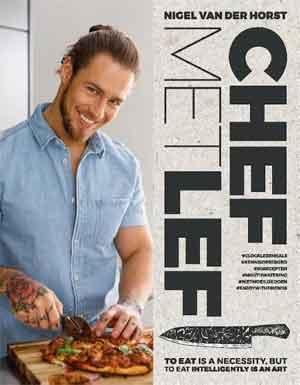 Kookboek Nigel van der Horst Chef met lef Recensie Waardering