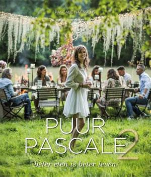 Pascale Naessens Kookboek Puur Pascale 2