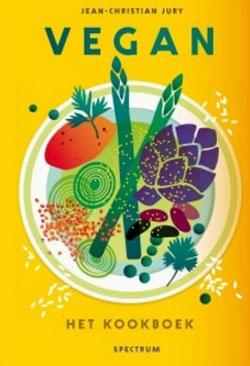 Vegan Het Kookboek Recensie Veganistisch Kookboek