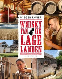 Whisky van de Lage Landen Recensie Boek Wieger Favier
