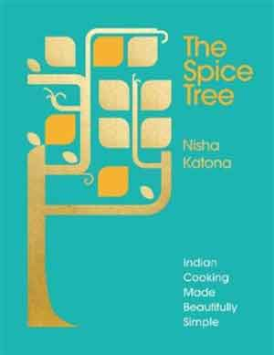 Indiase Kookboeken The Spice Tree
