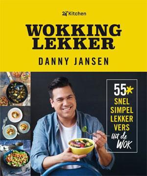 Danny Jansen Wokking Lekker Recensie Wok Kookboeken