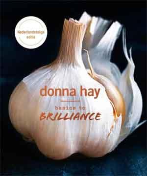 Donna Hay Kookboek Basics to Brilliance
