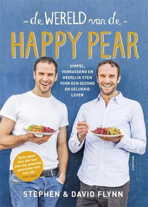 Kookboek Happy Pear Stephen & David Flynn Recensie
