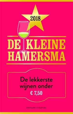 Harold Hamersma De Kleine Hamersma 2018 Wijngids Goedkope Wijn