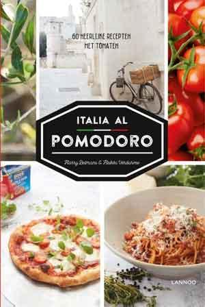 Tomaten Kookboek Italia al Pomodoro Recensie