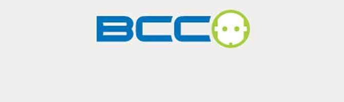 BCC Openingstijden Winkels