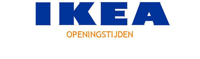 IKEA Openingstijden Adres en Koopzondag