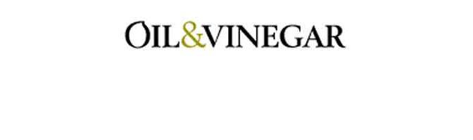 Koopzondag Openingstijden Oil en Vinegar Winkels