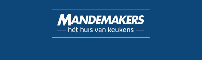 Mandemakers Keukens Showrooms