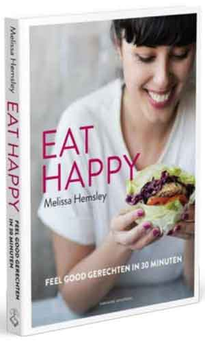 Eat Happy Kookboek Melissa Hemsley
