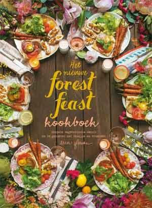 Het nieuwe Forest Feast Kookboek Erin Gleeson Vegetarisch Kookboek