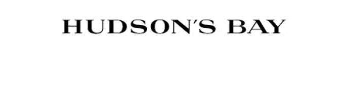Hudson's Bay Openingstijden