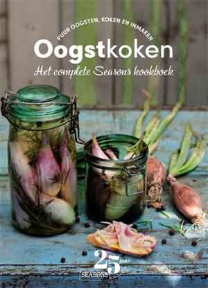 Seasons Kookboek Oogstkoken