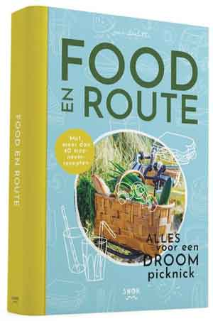 Food en route Recensie Picknick Kookboek